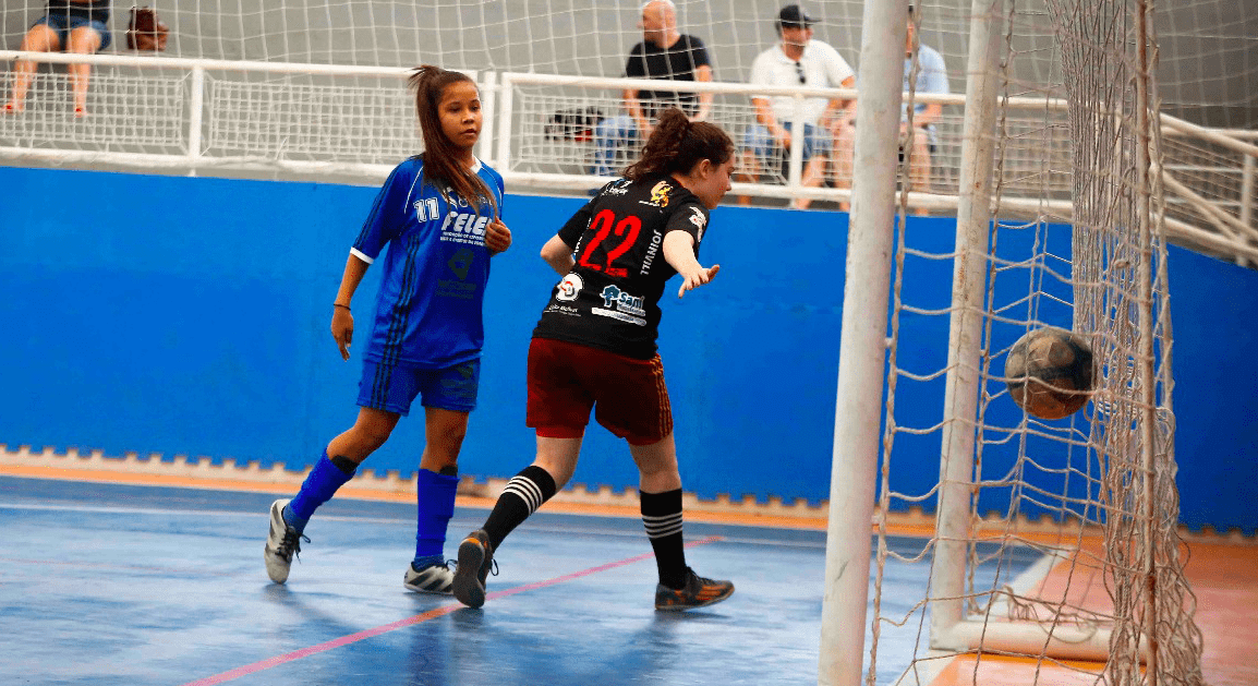 Ana Carolina é destaque no futsal feminino dos Jogos Escolares ... 26179d5a4a70b