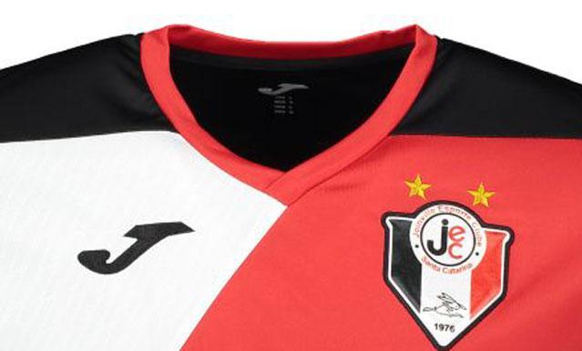928bb399cc Joma Sport é a nova fornecedora oficial de uniformes do JEC Futsal ...