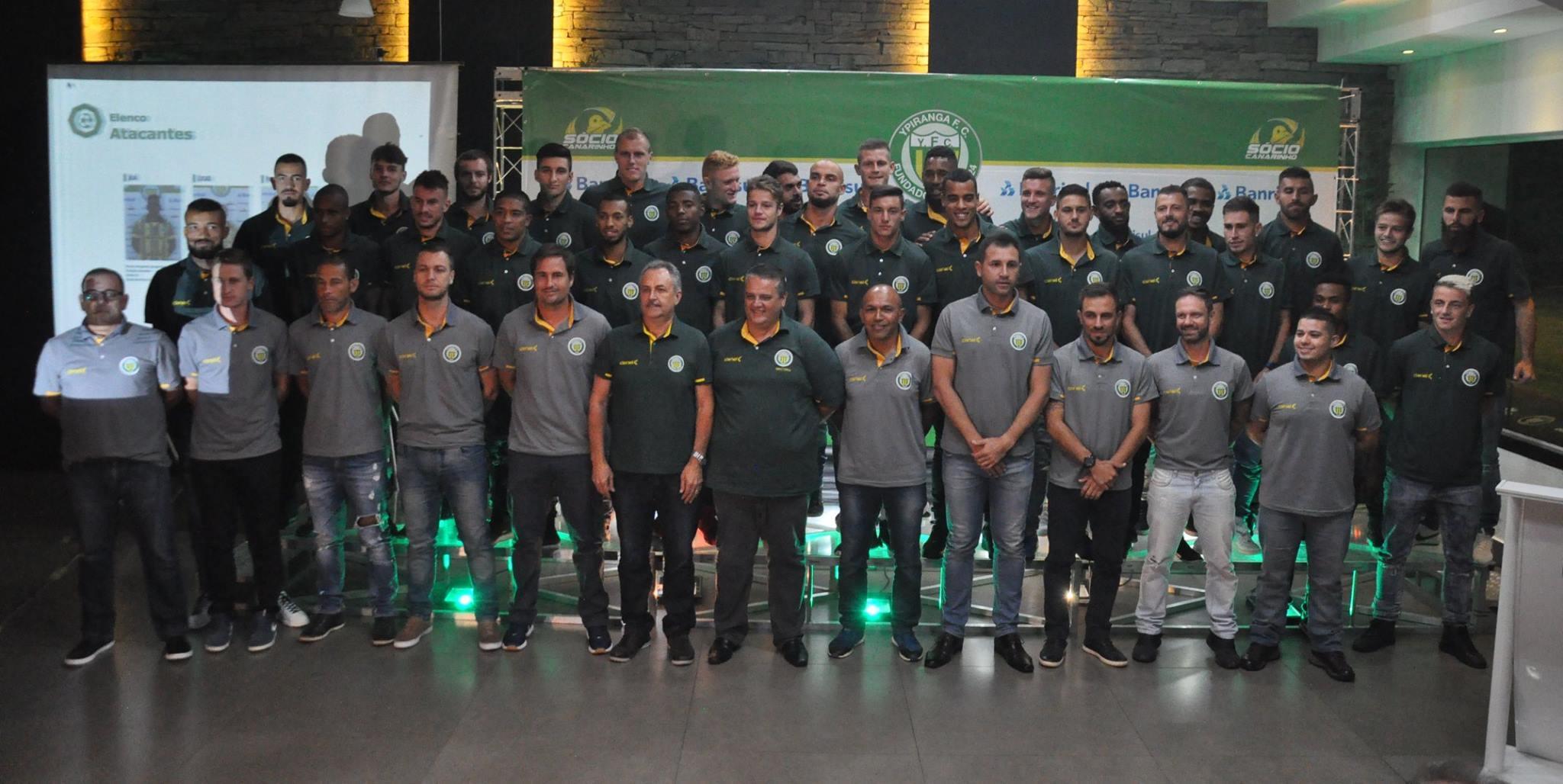 39157963432 Adversário do Joinville na Série C do Campeonato Brasileiro