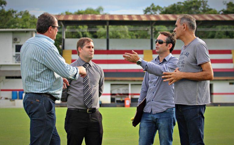 0f1ae8400 JEC acumula prejuízos com jogos em casa nesta temporada - Esporte ...
