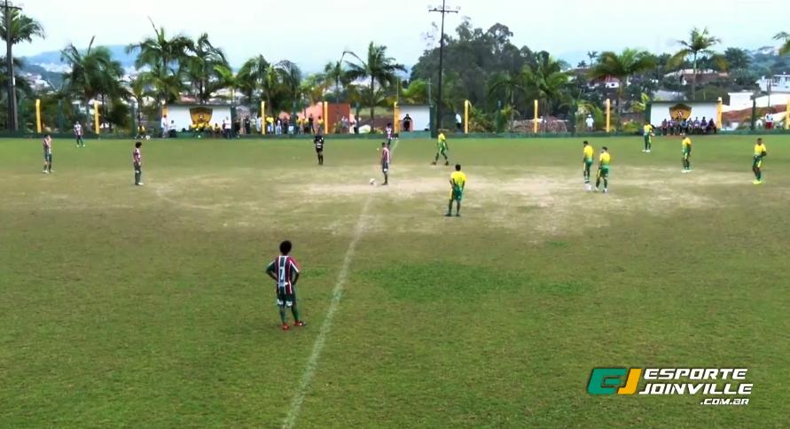 Melhores momentos: Tamandaré 3×0 Fluminense – Primeirona