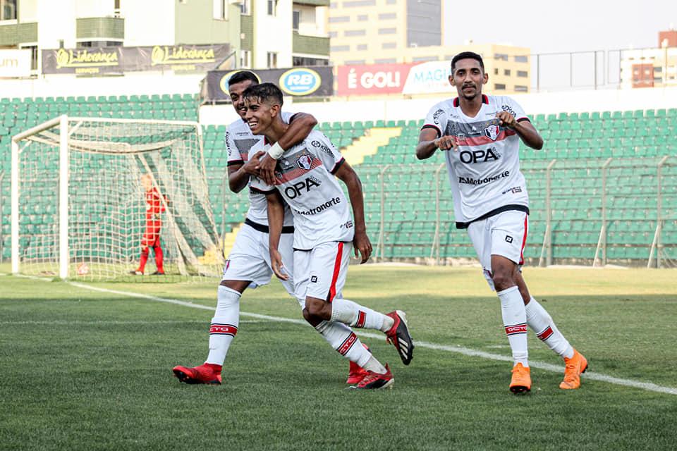 Melhores momentos: Figueirense X Joinville – Copa SC 2019