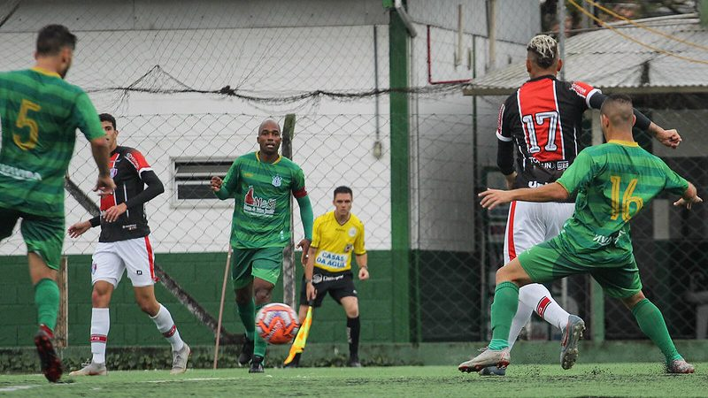 Melhores Momentos: Almirante Barroso 0x3 JEC – 8ª rodada da Copa Santa Catarina