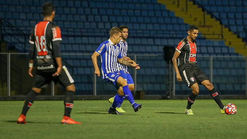 Melhores Momentos: Avaí 4×2 Joinville – 9ª rodada da Copa Santa Catarina