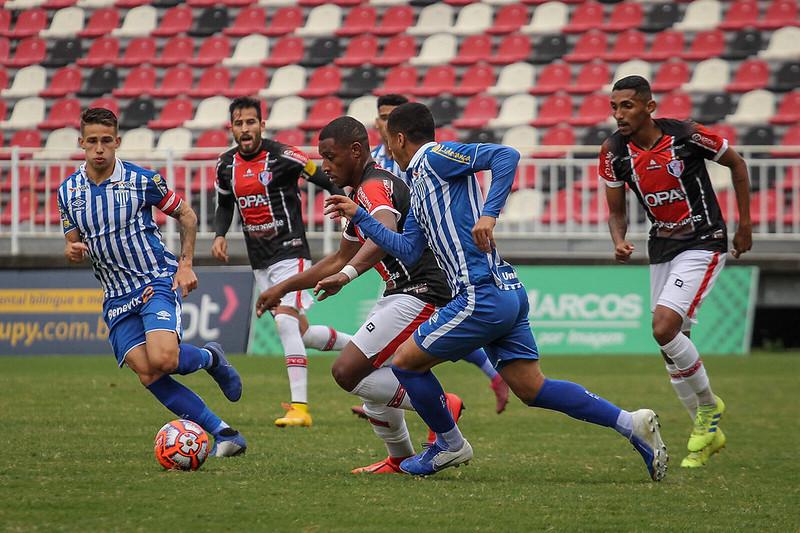 Melhores Momentos: JEC 1×2 Avaí – 6ª rodada da Copa Santa Catarina