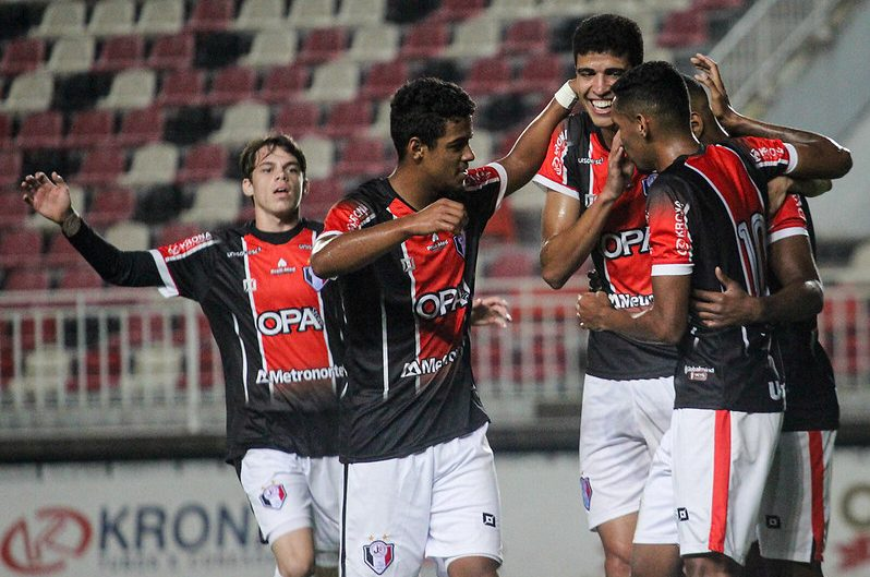 Melhores Momentos: JEC 3 x 0 Figueirense – Copa Santa Catarina