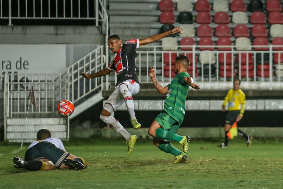 Melhores Momentos JEC 1×0 Almirante Barroso – 7ª rodada da Copa SC
