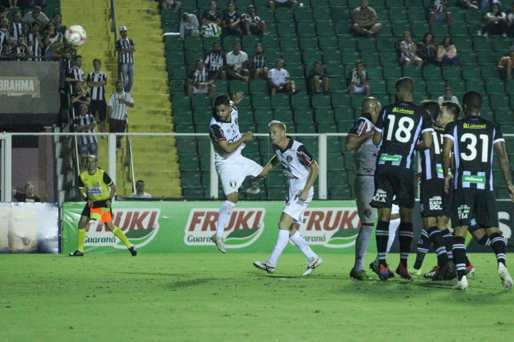 Melhores Momentos: Figueirense 2×1 Joinville – Campeonato Catarinense 2020