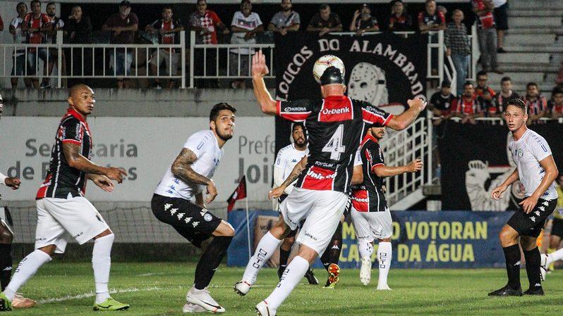 Melhores Momentos: Joinville 1 x 0 Tubarão – Campeonato Catarinense 2020