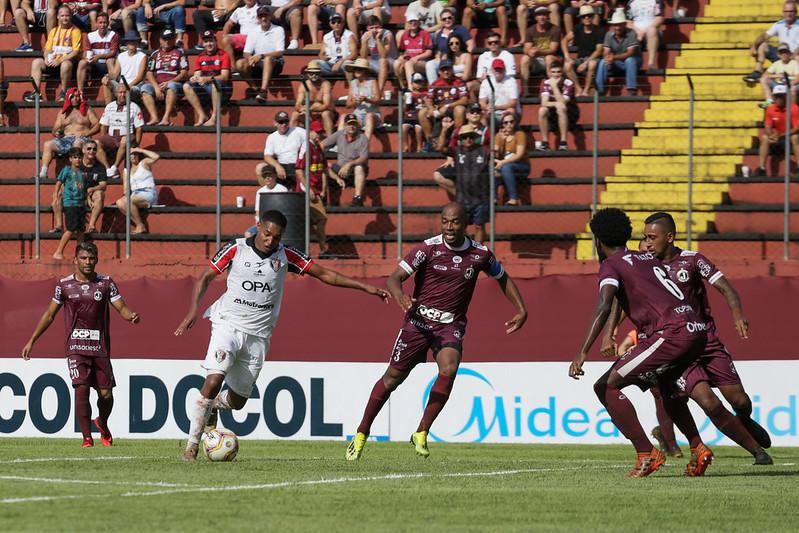 Melhores Momentos: Juventus 2 x 3 Joinville – Campeonato Catarinense 2020