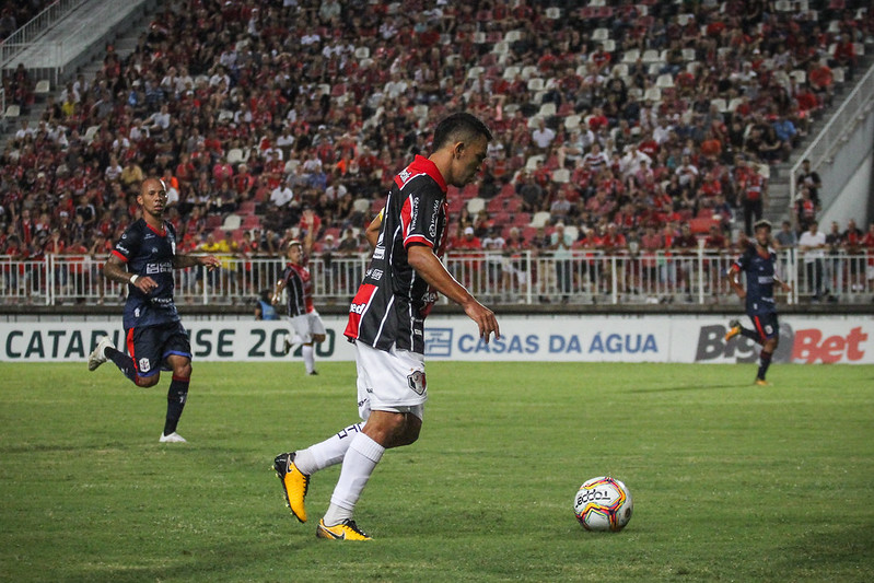 Melhores Momentos: Joinville 1 x 1 Marcílio Dias – Campeonato Catarinense 2020