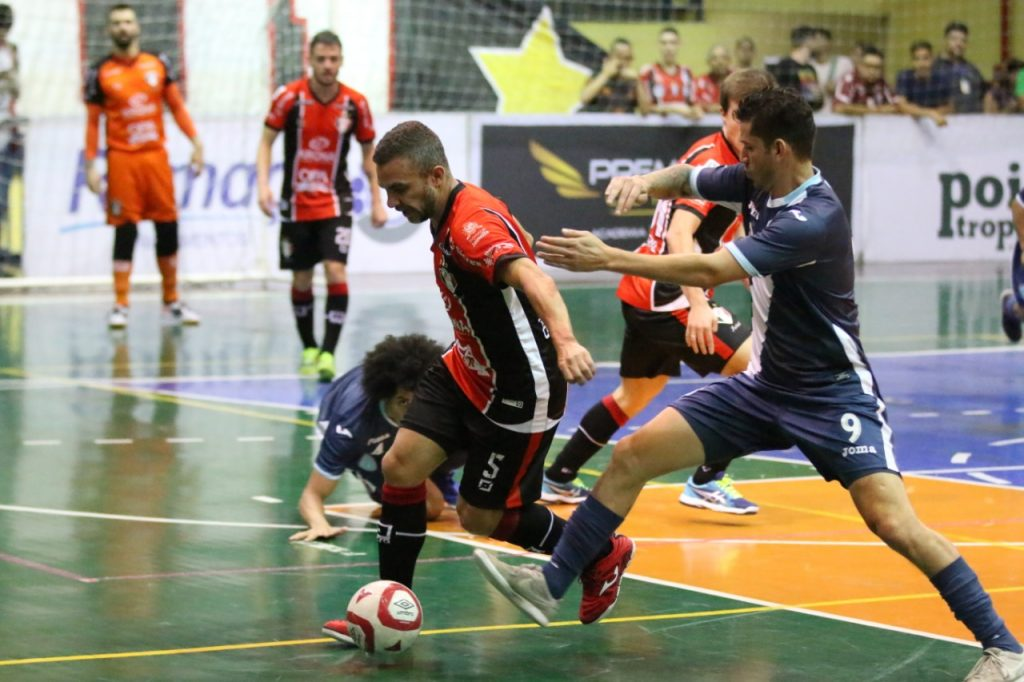 Gols: JEC/Krona 4 x 0 Seleção da Guatemala – amistoso internacional