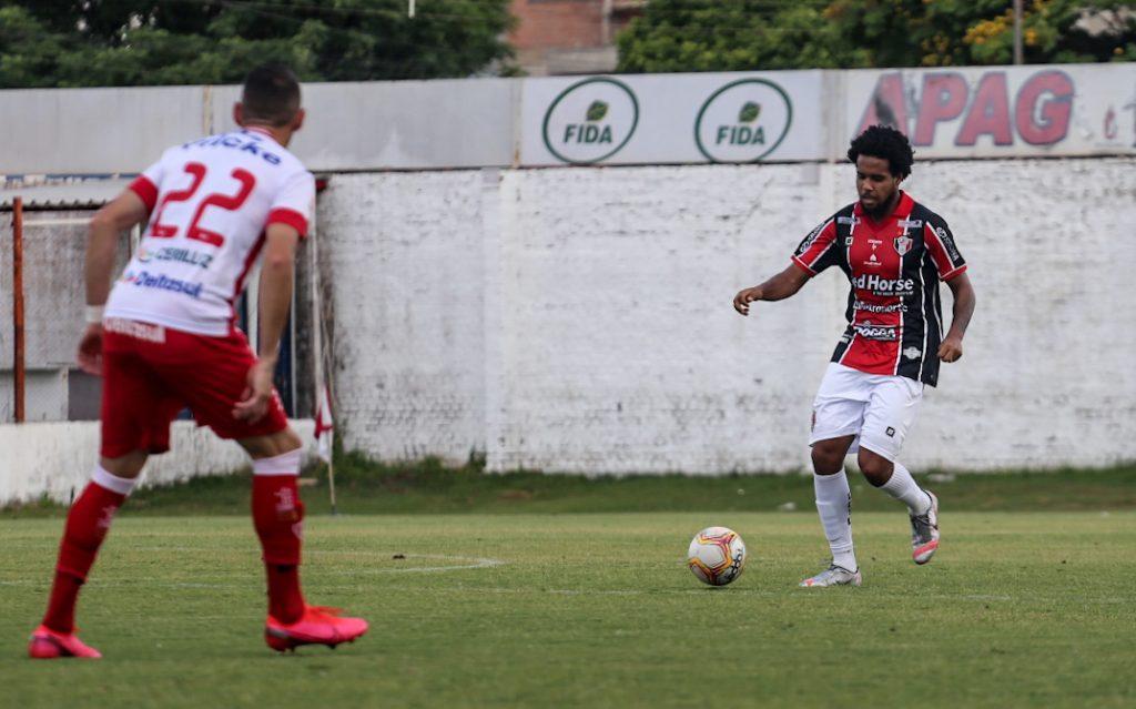 Melhores Momentos: JEC 1 x 2 São Luiz – 12ª rodada da Série D