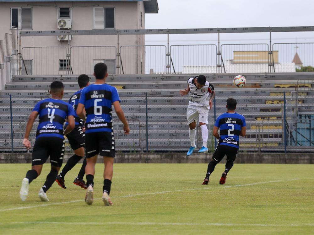 Melhores Momentos: Tubarão 0 x 3 Joinville – Copa SC