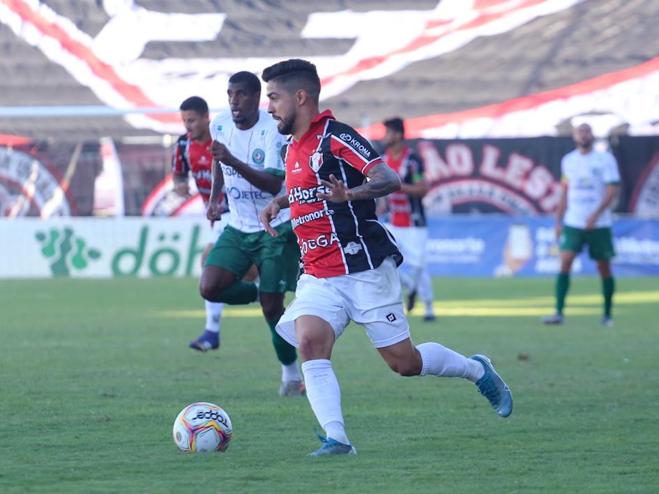 Melhores Momentos: Joinville 1 (5)x(3) 0 Concórdia – decisão da Copa SC 2020