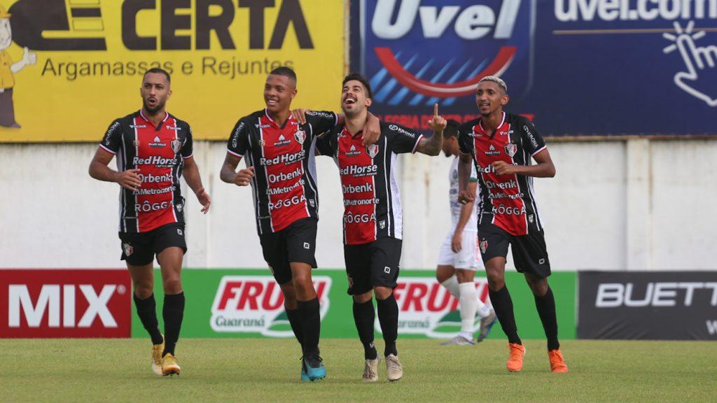 Melhores Momentos: Joinville 1 x 1 Concórdia – Campeonato Catarinense